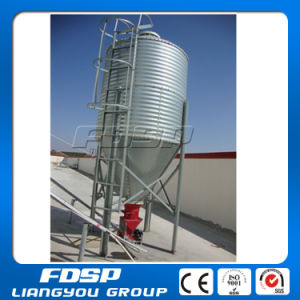 Chicken Farms Silo Bins Feed Grain Storage Tanks 20t 30t 40t 50t pictures & photos