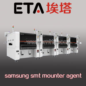 Pick and Place Machine Samsung LED Mounter (DECAN-S2) pictures & photos