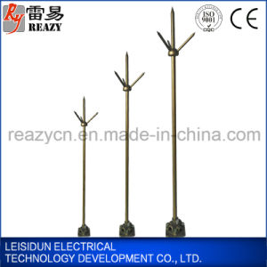 High Conductivity Copper Thunder Arrester for Sale
