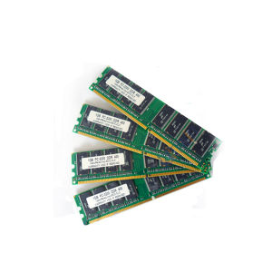 Can with Customers Logo DDR RAM Memory DDR1 1GB Desktop pictures & photos