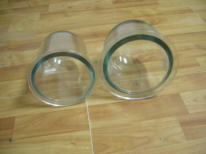 Borosilicate Explosion Proof Well Glass pictures & photos