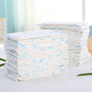 Wholesale Chinese High Quality Disposable Baby Diapers pictures & photos