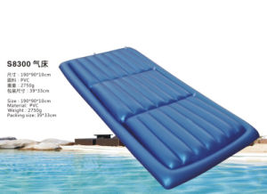 Inflatable Bed, Aerated Bed, PVC Air Bed pictures & photos