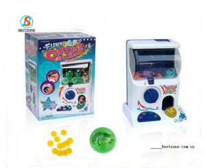 Funny Capsule Toy Machine (GM-002) pictures & photos