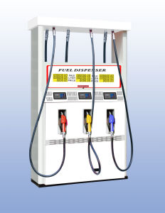 Fuel Dispenser (B Series CMD1687SK-GB) pictures & photos