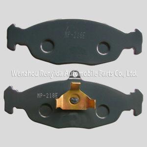 Brake Pad (P6259070)