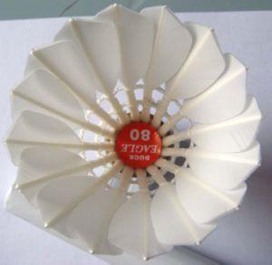Badminton Shuttlecock (80)