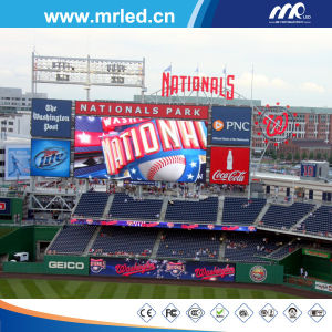 HD Large Sports LED Display pictures & photos