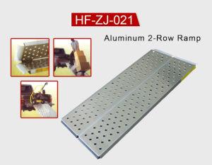 Aluminum 2-Row Ramp (HF-ZJ-021)