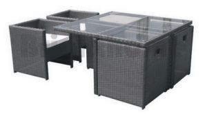 Garden Furniture/ Hotel Furniture for Outdoor (BT-611)