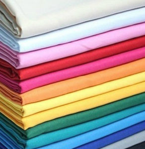 High Quality Polyester/Cotton Fabric pictures & photos