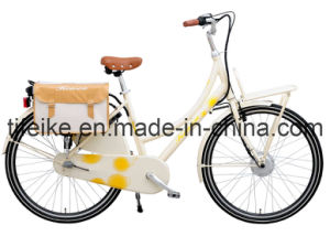 OUMA Electric Bicycle (TDB-622Z)