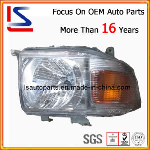 Head Lamp for Toyota Land Cruiser Fj70 ′07 (LS-TL-452) pictures & photos