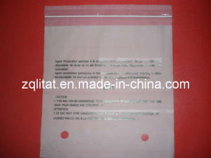 LDPE/PP Transperant Compotable Bag with Zip Lock (ML-BI-04) pictures & photos
