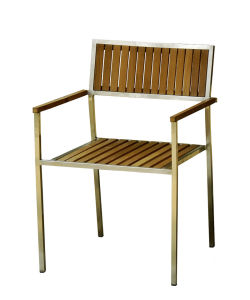 Teak Chair & Garden Chair (SAC005STK)