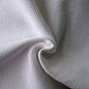 80*46 Cotton Solid Fabric (QF13-0231) pictures & photos