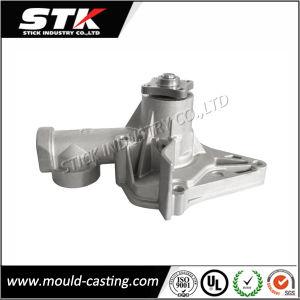 Auto & Car Water Pump by Aluminum Alloy Die Casting (STK-14-AL0010) pictures & photos