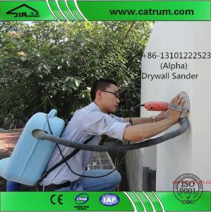 Dustless Electric Hand-Held Drywall Sander