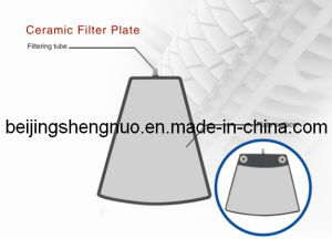 Filter Plate (CP)