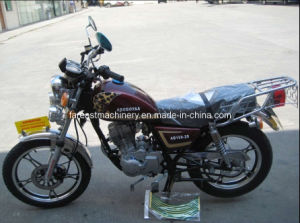 Motorcycle (GN125) pictures & photos