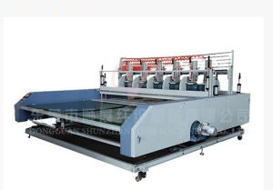 Coiling & Edge-Cutting Machine pictures & photos