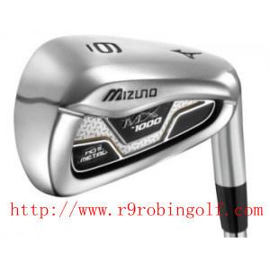 MX 1000 Iron