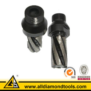High Performance Diamond Finger Bits for CNC Machines pictures & photos