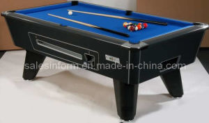 Coin Operated Billiard Table (COT-001B) pictures & photos