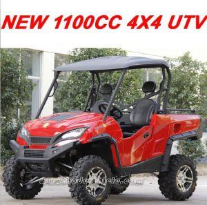 1100CC 4x4 UTV (MC-173) pictures & photos