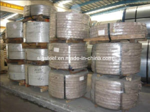 Cold Rolled Mild Steel Strips pictures & photos