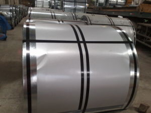 Half Copper (1%CU 1%Ni) 201 Cold Rolled Stainless Steel Coil pictures & photos