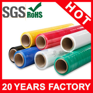 LLDPE Industrial Plastic Wrap for Pallet pictures & photos
