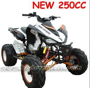 New 250CC ATV, Quad (MC-357) pictures & photos