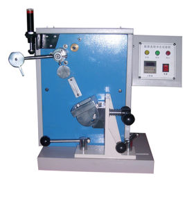 Shoes Heel Continuous Impact Tester