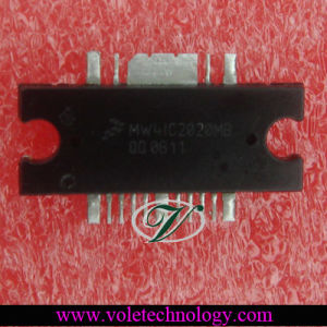 Mot RF Power Transistor (MRF151G, MRF141G)