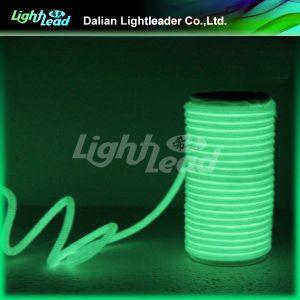 Luminous Safety Ropes