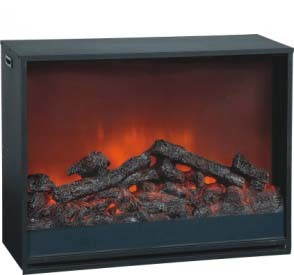 Electric Fireplace/European Style Fireplace (S10) pictures & photos