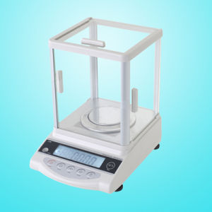High Precision Balance (LC JA) pictures & photos