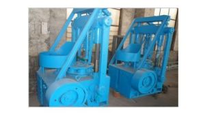 Punch Briquettes Making Machinery pictures & photos