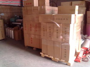 LLDPE Pallet Wrap Stretch Film (LW-001)