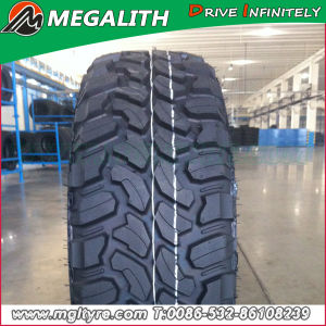 Winter PCR Tire M/T Mud Snow Tire a/T Tire pictures & photos