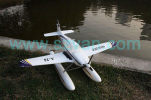 Upgraded Electric Retracts Gears RC Airplane A36 Bonanza Beachcraft