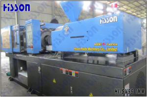 Servo Motor Injection Molding Machine 96t Hi-Sv96 pictures & photos