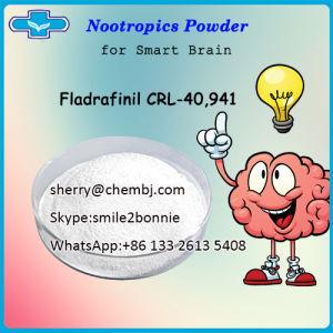 Quality Smart Drugs Fluorafinil Nootropics Powder Crl-40, 941 Fladrafinil pictures & photos