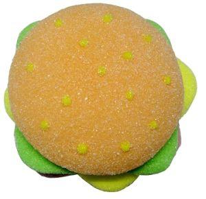 Hamburger Marshmallow (15010)