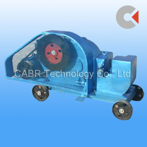 Special Cutting Machine for Rebar Mechanical Splicing