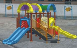 Outdoor Playground Facility (BW-234B)