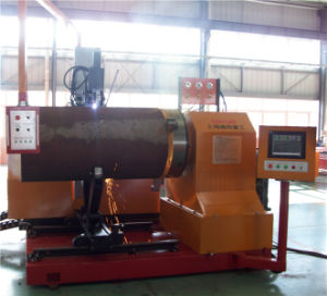 Pipe Cutting Machine From Tayor pictures & photos