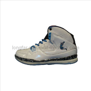 Basketball Shoes (LF-01017A)