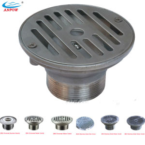 China Stainless Steel Swimming Pool Fitting Drain Cover Insider Pool Return China Pool Drain